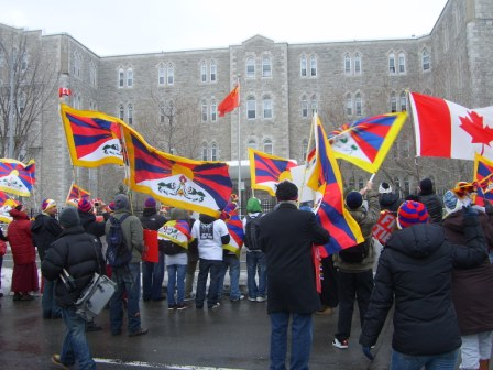 TibetanProtest