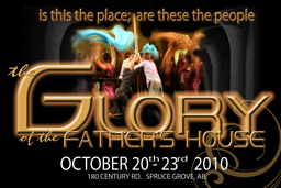 The Glory of the Father's House | The NHOP Blog