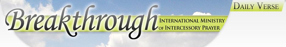 Prayers for breakthrough pdf files